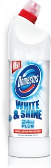 Domestos White&Shine 0.75l